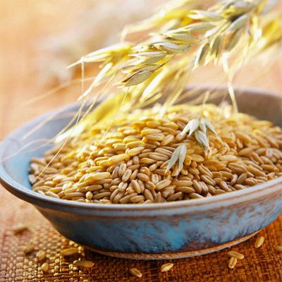 Злаковые каши - основа здорового питания