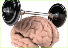 Для улучшения мозговой деятельности