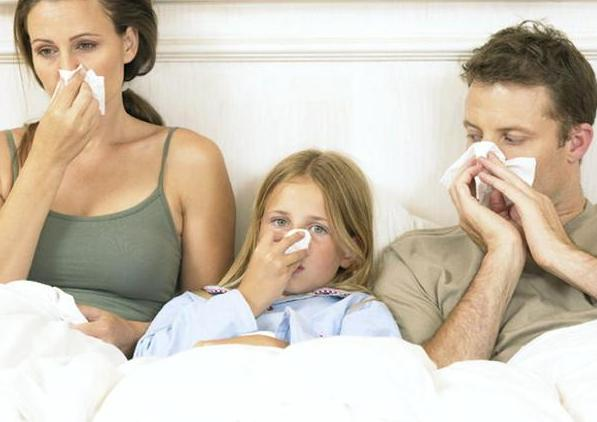 Как избежать простудных заболеваний